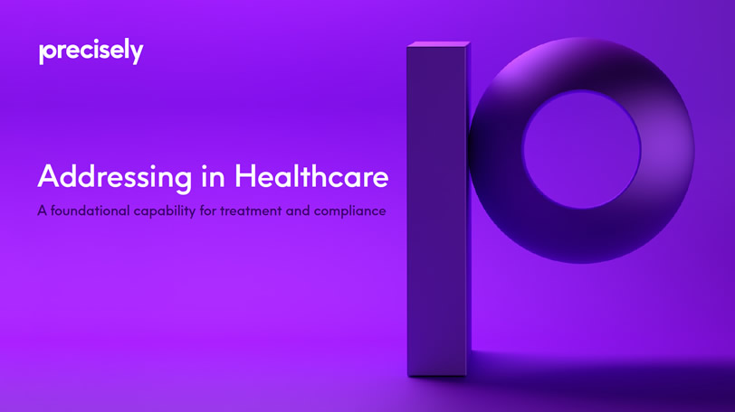 Accurate Addressing in the Healthcare Industry