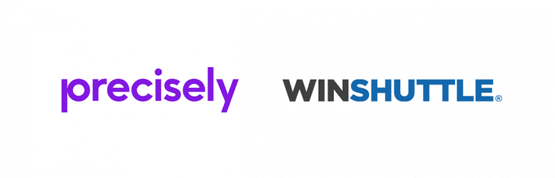 Precisely to acquire Winshuttle (logos)