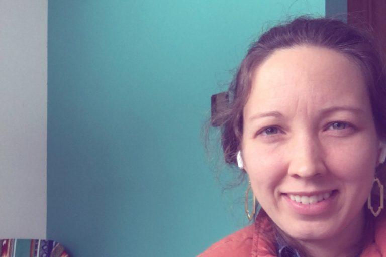 Precisely Women in Technology - Meet Meg