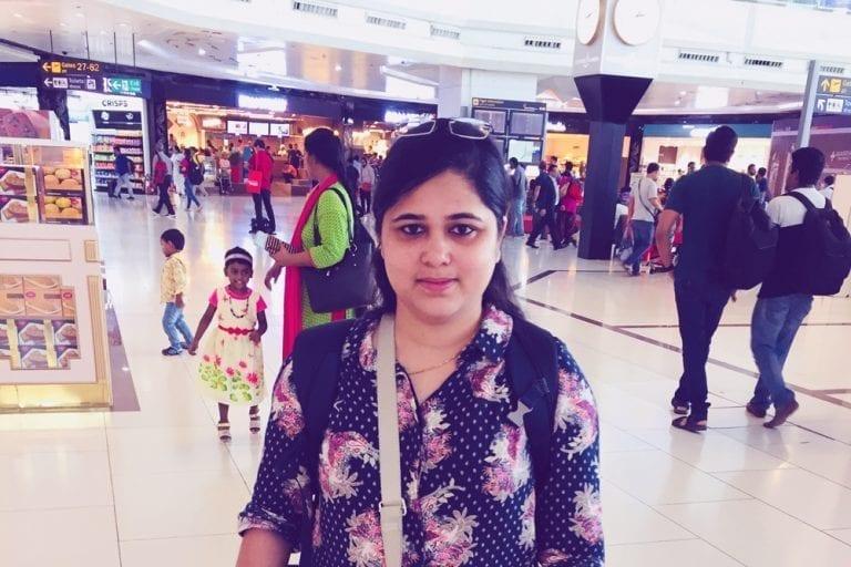 Precisely Women in Technology - Meet Neena