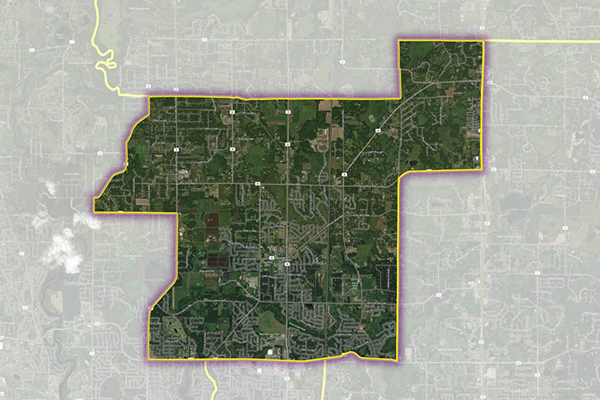 Precisely's School Boundaries dataset includes U.S. school boundaries map, school points, school attendance zones and school district data