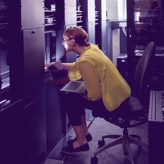 Security Meets the Mainframe