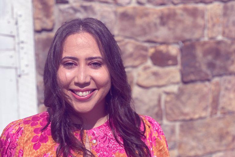 Business of Data Future Leaders Under 30 - Jackie Wilson