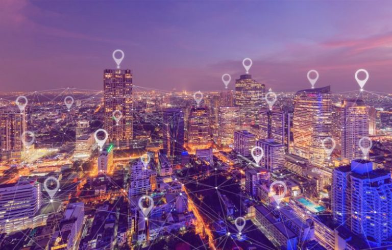 Location Intelligence in Telecom - 4 Use Cases