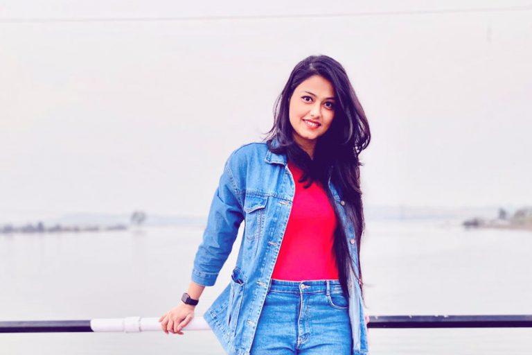 Precisely Women in Technology - Meet Shreya