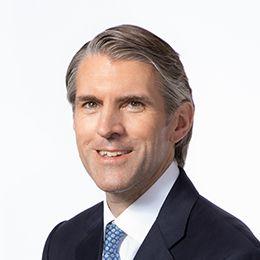 Harry Taylor, TA Associates