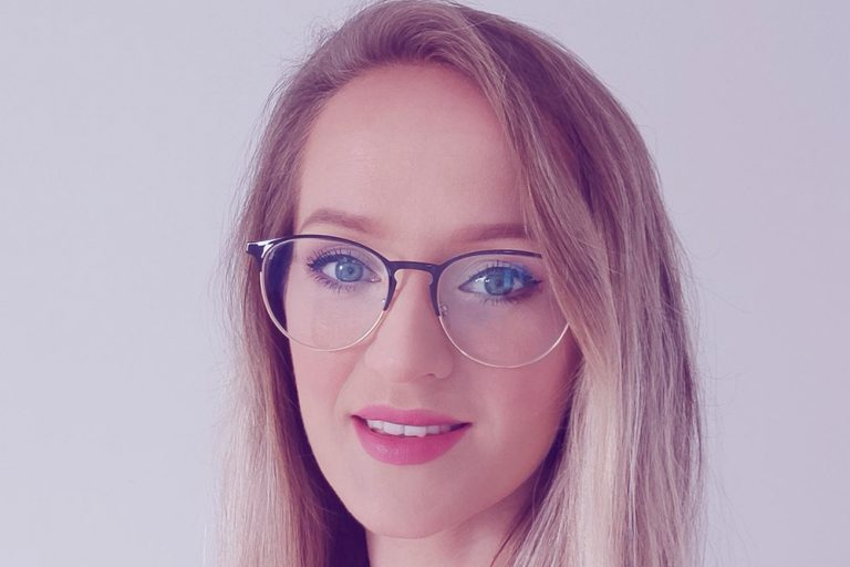 Internal Mobility at Precisely with Klaudia Bargiela